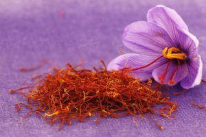 تعرف إلى الذهب الأحمر نبات الزعفران وفوائده الطبية والتجميلية