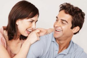ما الذي يريده الرجل من المرأة ولا يقوله؟