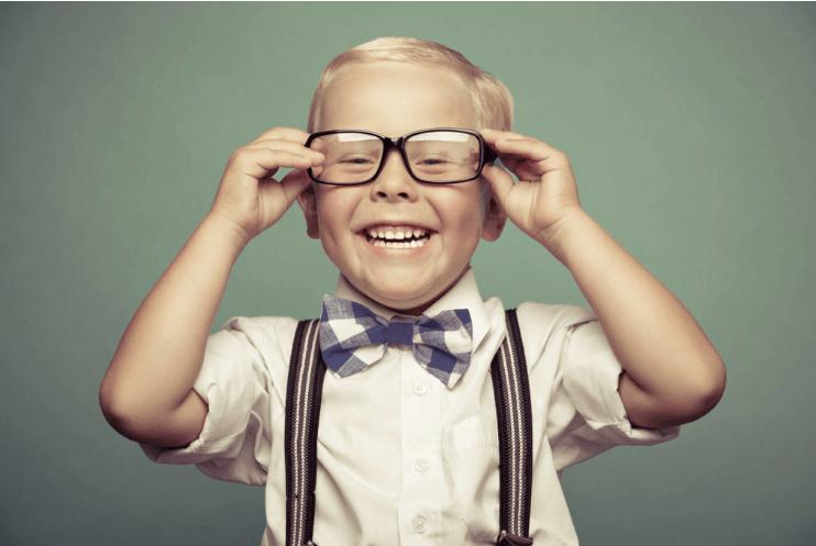 10 علامات تخبرك إن كنت ذكي أم لا