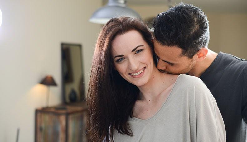 أفضل ما يمكن تقبيله في جسد المرأة