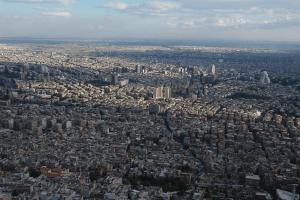 أسوء 10 مدن في العالم للعيش فيها