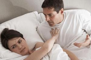 ما الذي يجب عليك فعله إذا ما كانت زوجتك ترفض العلاقة الزوجية