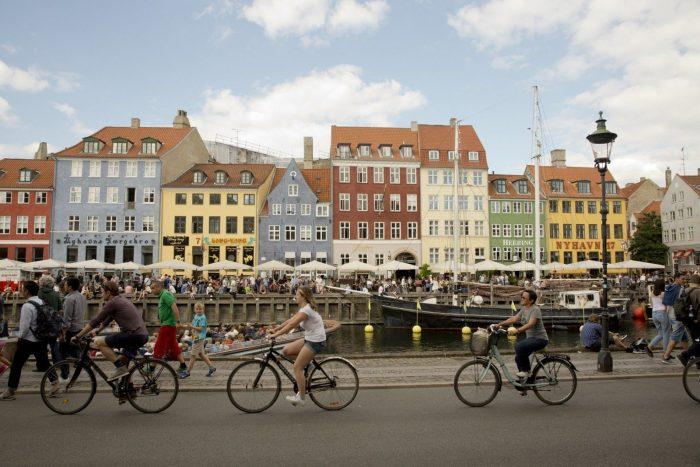 10 من أفضل مدن العالم للعيش