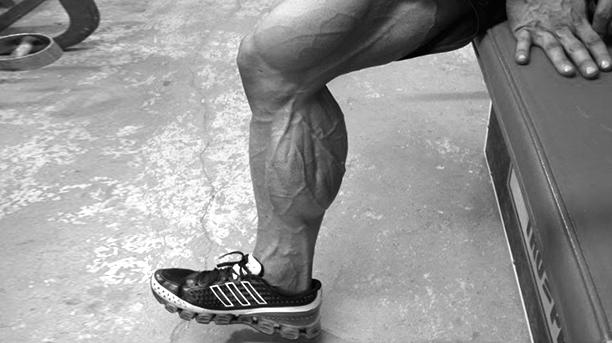 لماذا تعد عضلة السمانة الأهم في جسمك؟