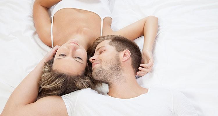 مراحل الاستجابة الجنسية عند الرجال