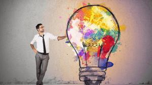 10 خطوات تعزز التفكير الإبداعي لديك