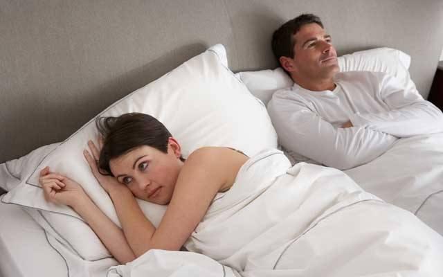 الدافع الجنسي عند الرجال