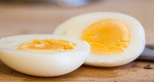 حمية البيض المسلوق أخسر 11 كيلو غرام في أسبوعين
