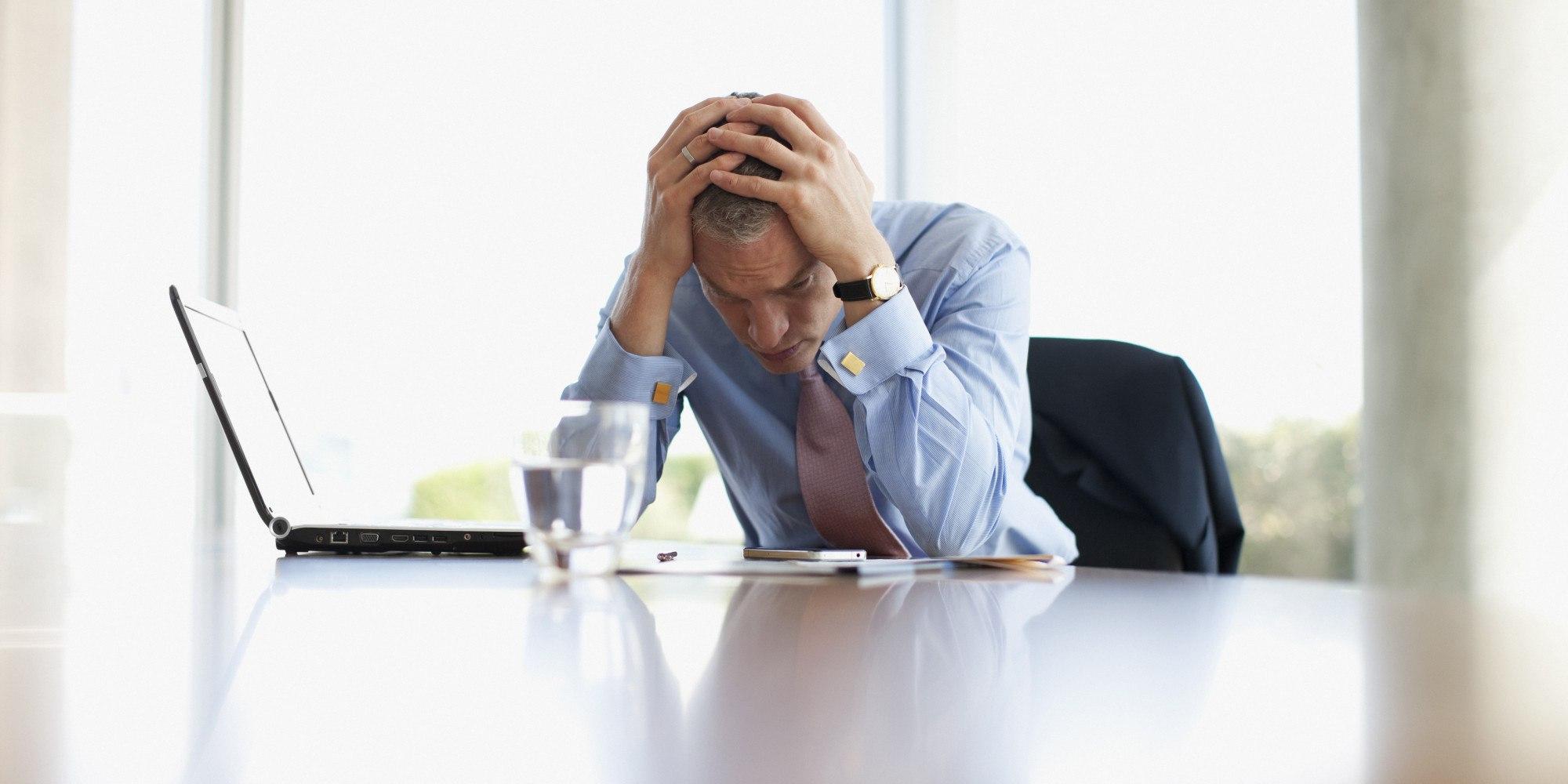 علاج التوتر والاكتئاب