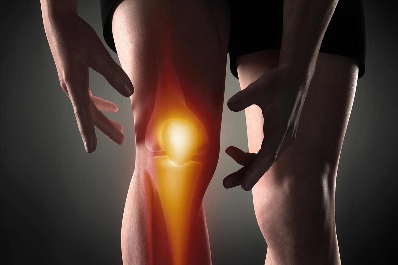 ما الذي قد يصيب مفاصل الجسم وكيف يمكن المحافظة عليها؟