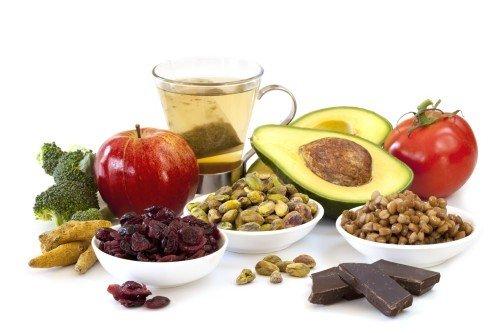 نظام غذائي منخفض الدهون والسكر