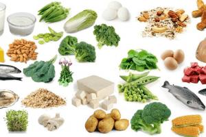 10 خضراوات تساعد على زيادة الطول