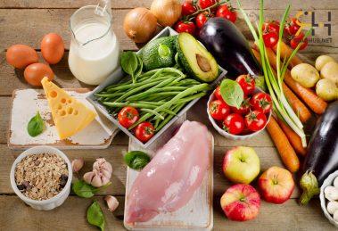 أغذية ضرورية لجسمك