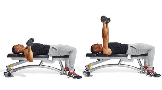 تمارين تضخيم الصدر .. 6 تمارين تصل بك لشكل العضلات الذي تريد