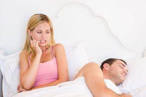 لماذا تكره المرأة السائل المنوي وكيف يمكن التعامل مع ذلك؟