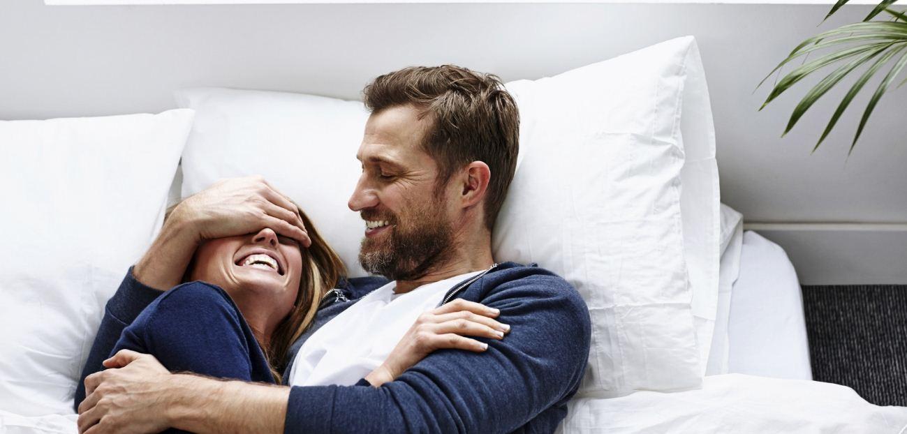 5 أماكن يحظر لمسها خلال العلاقة الحميمة تعرف إليها لتتجنبها