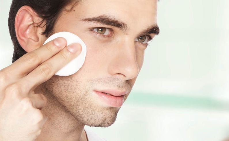 استرخاء عالم اثار رأسا على عقب كيفية تنظيف بشرة الوجه للرجال Comertinsaat Com