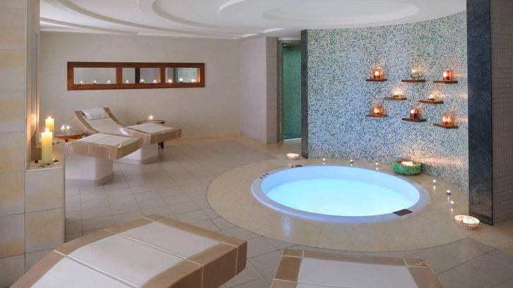 مجموعة مراكز مساج في دبي تقدم خدماتها ضمن أجواء رائعة