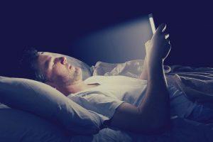 أسباب عدم النوم .. هذه 7 أسباب لعدم قدرتك على النوم