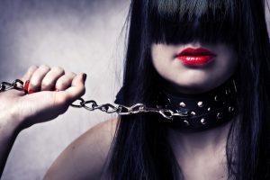 الانحراف الجنسي