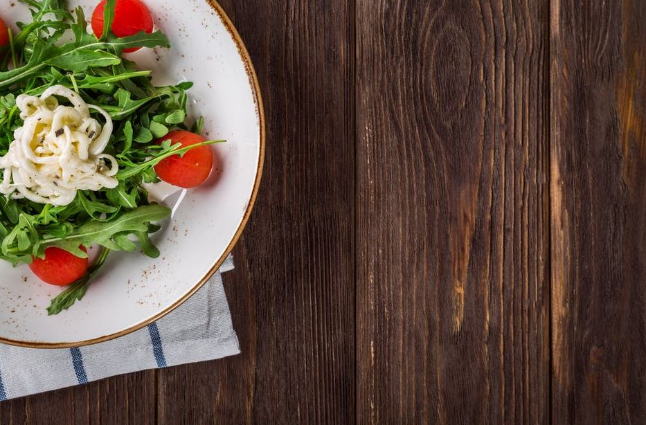 أطعمة من أجل تسريع عملية الأيض وبالتالي حرق الدهون