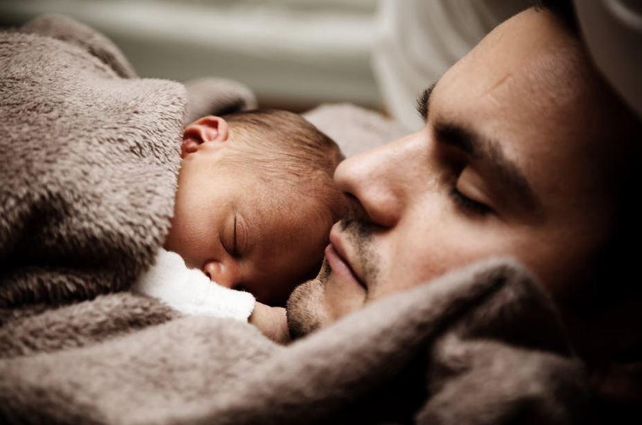 التغييرات في العلاقة الزوجية بعد الولادة