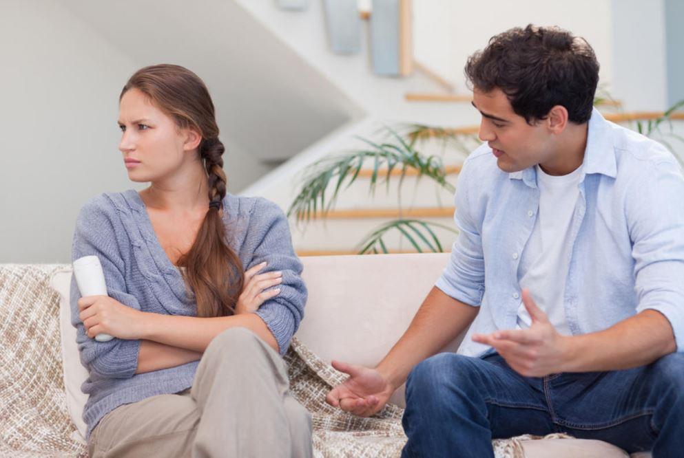 كيف تتعامل مع حالة البرود العاطفي في حياتك الزوجية؟