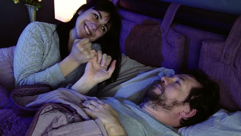 ccf8839c360a6 كيف يحب الرجل المرأة في الفراش؟ هذا ما يفضله للعلاقة - راقي