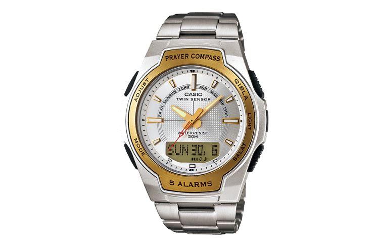 ساعات كاسيو وأسعارها نظرة على أشهر الماركات في عالم الأناقة