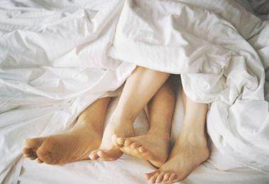 ماذا تحب المرأة في الرجل بالجنس؟
