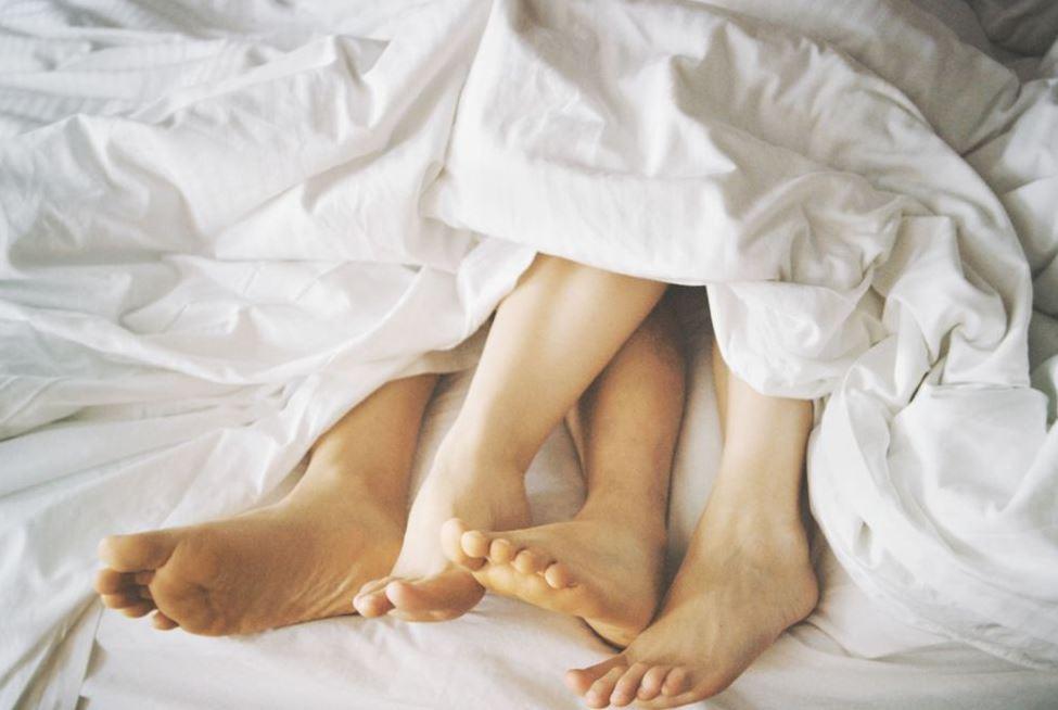 390fffb929f0d من يفكر في الجنس أكثر الرجال أم النساء؟ - راقي